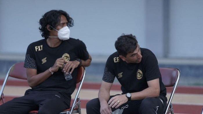 Liga 1 2021 Bergulir, Dua Asisten Pelatih Arema FC Justru Tinggalkan Tim, Ada Apa?