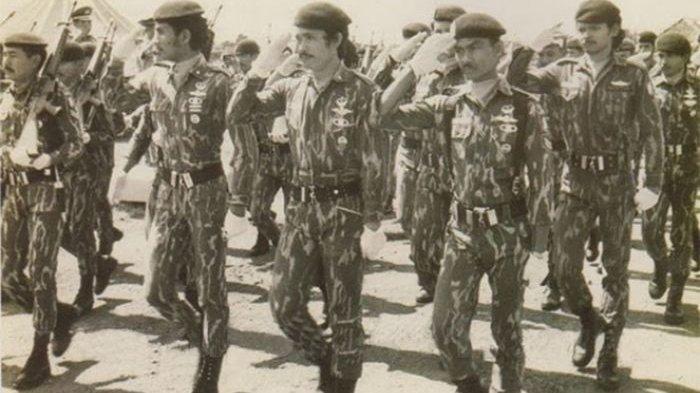 Pasukan Tjakrabirawa