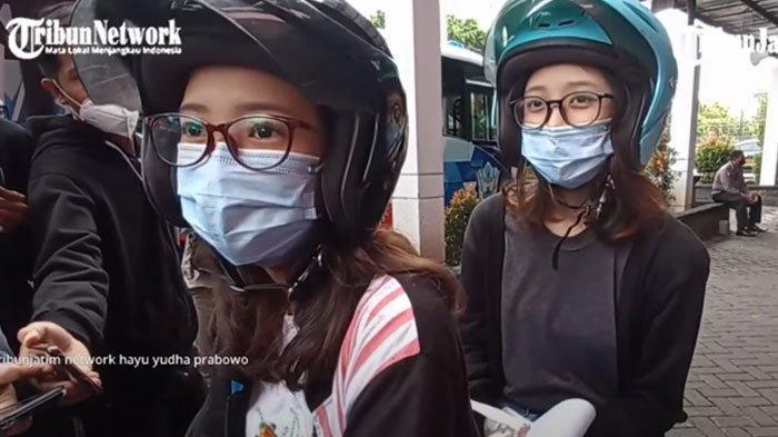 Cewek di Kota Malang Gagal Ikuti Vaksinasi Gegara NIK Dipakai Warga Pancoran Jakarta