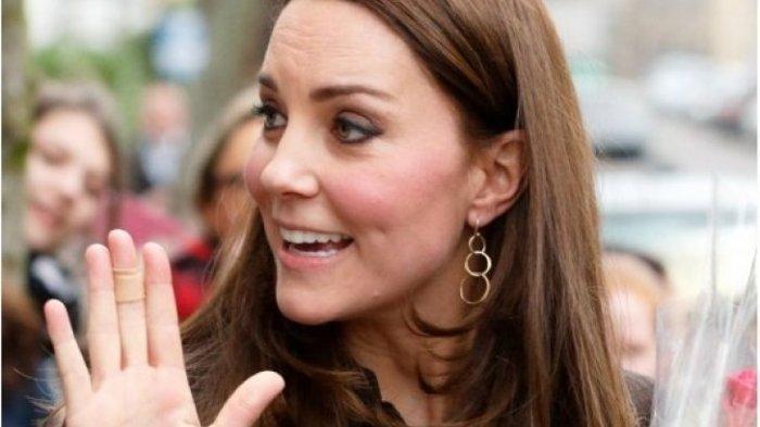 Sering Disanjung, Kate Middleton Juga Kerap Melanggar Aturan Kerajaan, Rok Pendek hingga Sepatu!