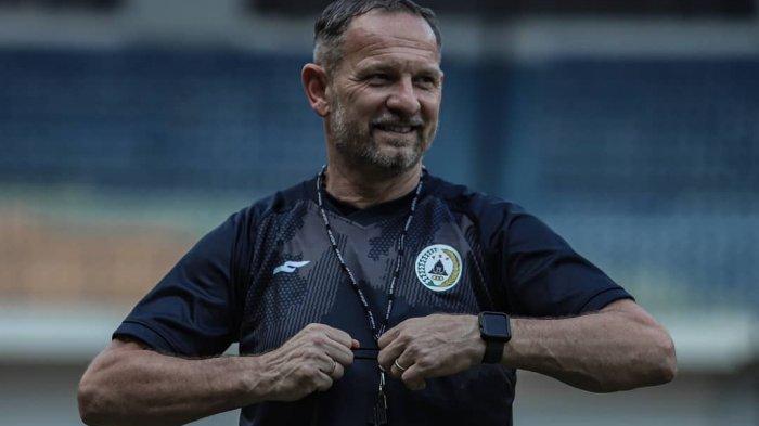 Pemain Persib Bandung yang Diwaspadai PS Sleman, Dejan Antonic Sebut Nama Febri Hariyadi