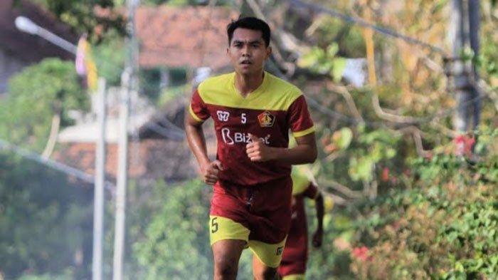 Persik Kediri Resmi Berpisah dengan Pemain Terbaik Liga 3 2018 Galih Febrian