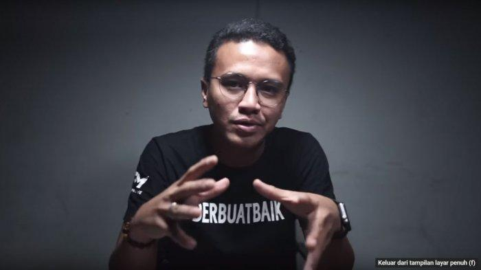 Prabowo Bertemu Jokowi Juli Ini, Faldo Maldini: Seperti Drama yang Dibuat-buat Sehingga Muncul Hero