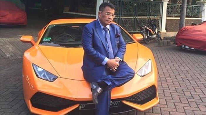 Hotman Paris Ogah Jadi Produser & Sutradara, Segini Penghasilan yang Didapat dari Channel YouTubenya