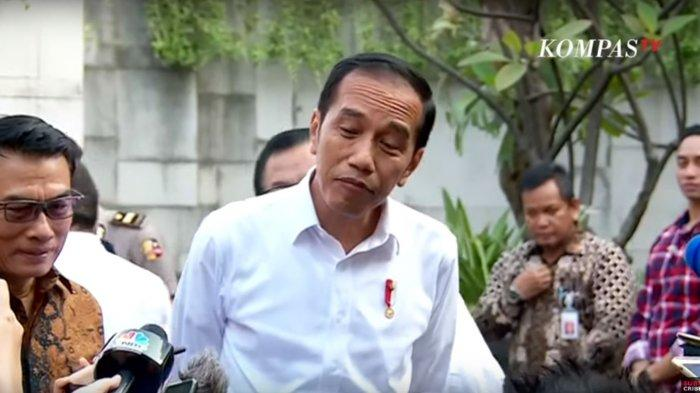 Gibran Rakabuming dan Kaesang Pangarep Masuk Bursa Walikota Solo, Jokowi Siap Dukung