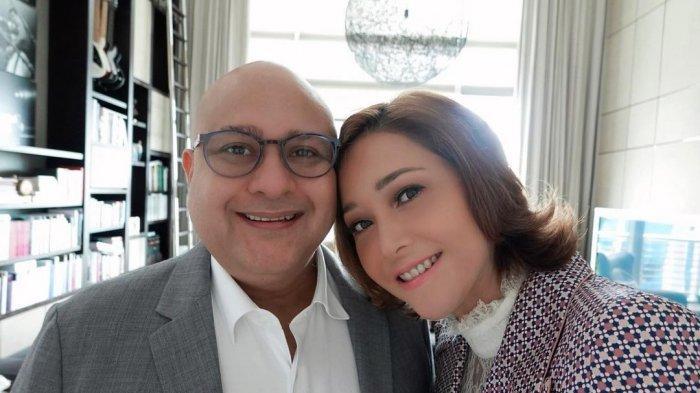 Belum Genap 3 Tahun dengan Irwan Mussry, Maia Siap Menjanda Lagi, Alasan Eks Istri Dhani Bikin Syok