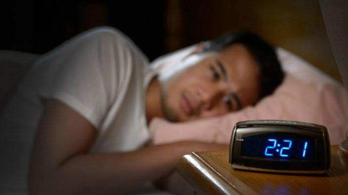 Mengenal Insomina, Jenis hingga Cara Pengobatannya, Lelah dan Ngantuk di Siang Hari Termasuk Gejala?