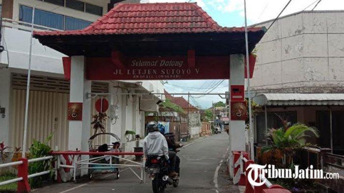 PPKM Mikro di RW 06 Kelurahan Lowokwaru, Perketat Aturan Tamu Masuk: Wajib Lapor