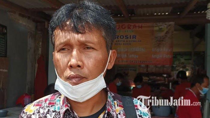 PPKM Darurat Diperpanjang, Paguyuban UMKM Kabupaten Kediri Mengeluh: Gimana Bisa Dapat Penghasilan