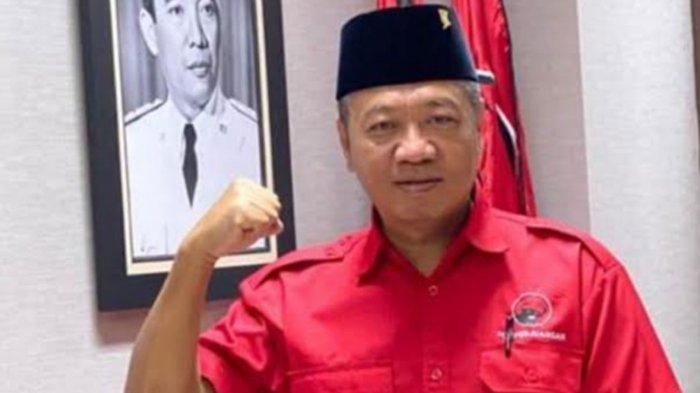Final Rekomendasi DPP PDI Perjuangan, Gatut Sunu Diusung Sebagai Calon Wakil Bupati Tulungagung