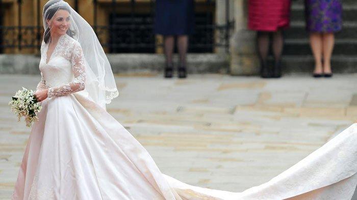 Kate Middleton Diam-diam Pernah Jatuh Cinta dengan Seorang Aktor Tampan Teman 1 Sekolahnya