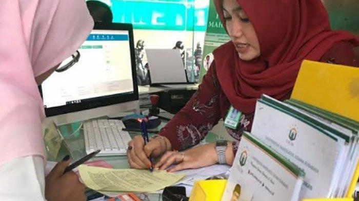 Gebyar Promo Ramadhan Unusa: Gratis Formulir Pendaftaran Selama Ramadhan 2020, Bisa Daftar Online!