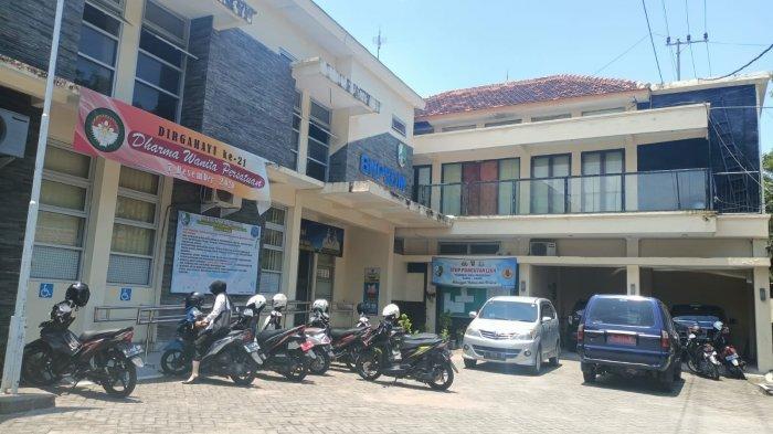 Pasca Cuti Lebaran, Sejumlah ASN di Sampang Bolos Kerja