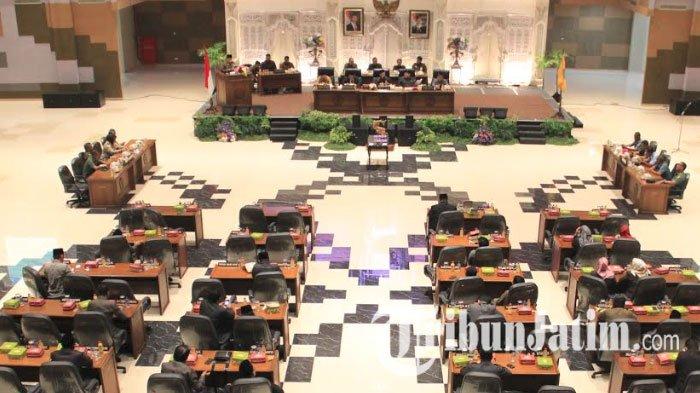 DPRD Sidoarjo  Meminta Pemerintah Mempertimbangkan Rencana Belajar Tatap Muka