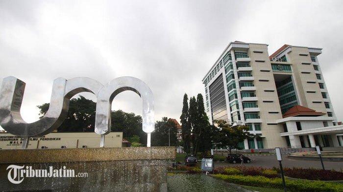 Gelar Wisuda ke-107, Universitas Negeri Malang Kukuhkan 852 Wisudawan