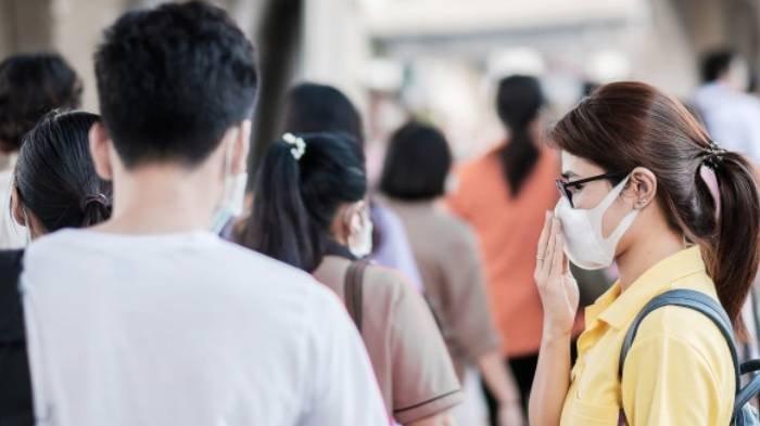 Waspada Gejala Baru Virus Corona di Indonesia, Peneliti sampai Heran: Bukan Bermaksud Menakut-nakuti