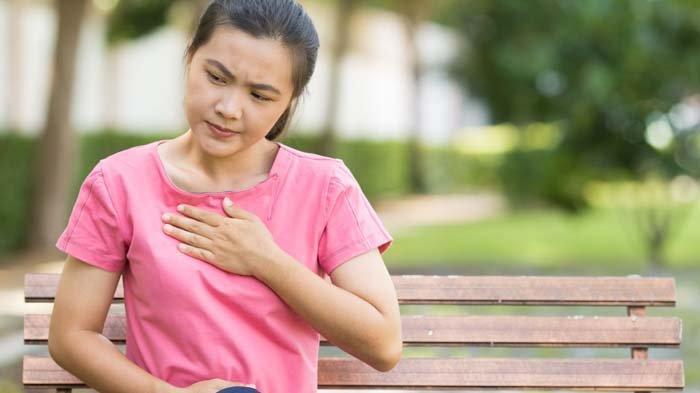 Mengetahui Penyebab, Gejala dan Rekomendasi Obat Asam Lambung