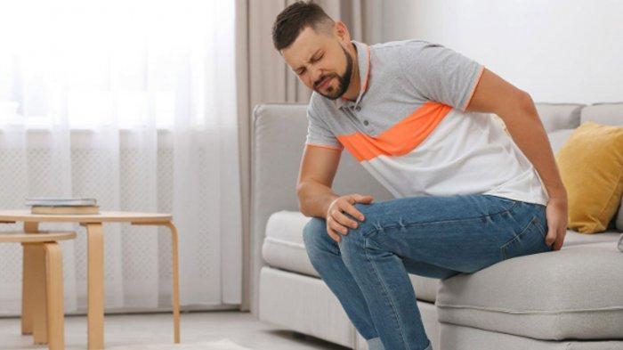Duduk atau Berdiri Dalam Waktu Lama Bisa Menyebabkan Wasir, Hindari dengan 7 Cara Ini