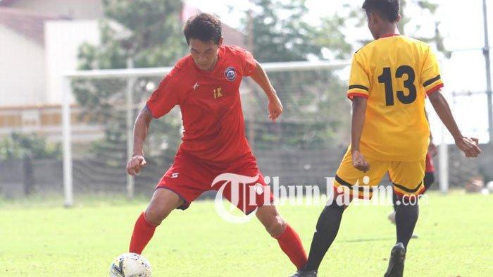 Musim ini Dikabarkan Tanpa Piala Presiden, Uji Coba Bisa Jadi Solusi Arema FC Pantau Kesiapan Tim