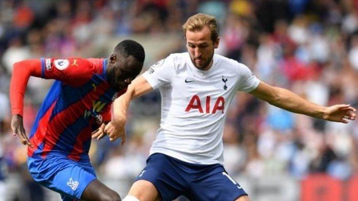 Permalukan Tottenham Hotspur, Skuat Asuhan Patrick Viera Rusak Rekor Sempurna Spurs