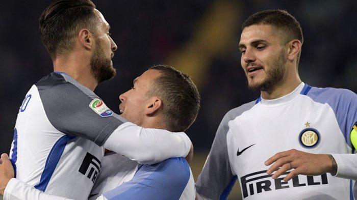 9 Klub Elite Eropa yang Banyak Tampung Pemain Kroasia, Mulai Inter Milan sampai Barcelona