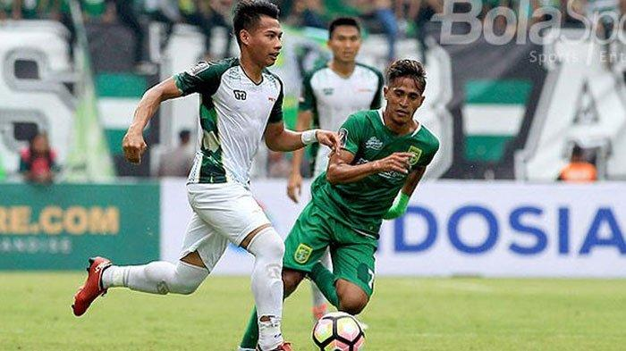 Hengkang dari PSS Sleman, Sidik Saimima Jelaskan Alasan Berlabuh ke Bali United
