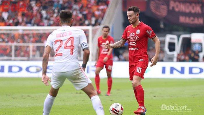 Arema FC Gagal Dapatkan Marc Klok, Pemain 'Mahal' Berlabel Naturalisasi Berlabuh ke Persib Bandung