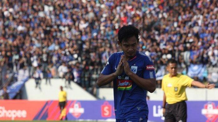 Bayu Nugroho Pemain Anyar Persebaya 'Minder' Jelang Latihan Perdana Bajul Ijo: Ada Ekspektasi Besar