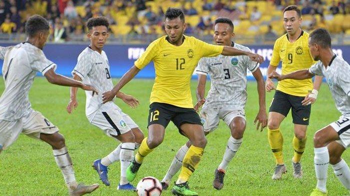 4 Pemain Indonesia Ini Gabung Klub Timor Leste, Assalam FC