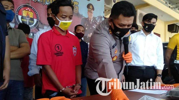 Gelapkan 32 Unit Mobil Rental, Pria di Sampang Terancam Hukuman 4 Tahun Penjara
