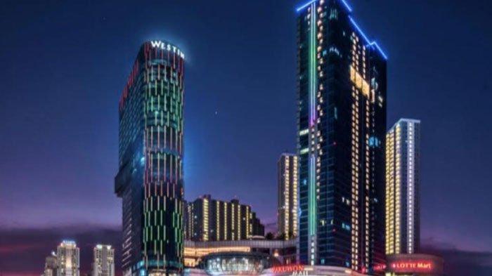 Meski Belum Dibuka, The Westin Surabaya Sudah Raih Predikat Hotel Desain Terbaik dari PropertyGuru