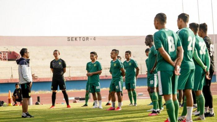 Meski Persiapan Tak Ideal, Persebaya Tetap Ikut Piala Menpora 2021