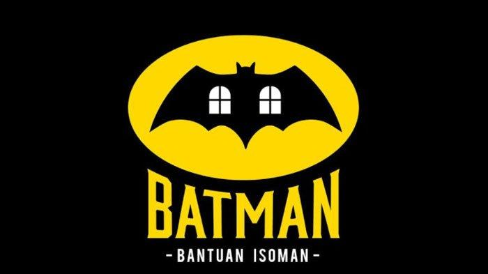 Upaya Ringankan Beban Warga Isoman, Wali Kota Kediri Serukan Gerakan 'Batman'