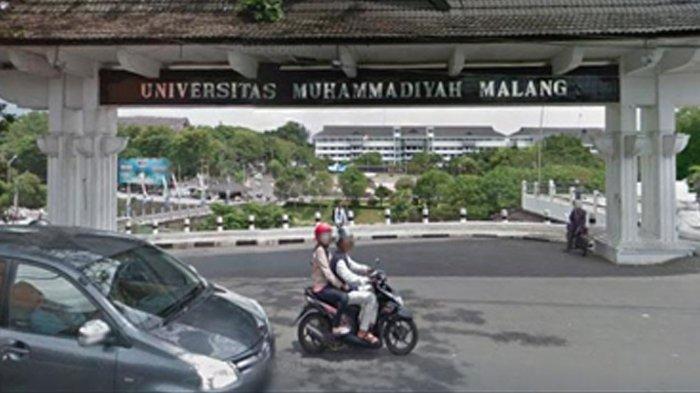Beredar Poster yang Wajibkan Mahasiswa UMM Ikut Demo, Pihak Kampus: Itu Hoaks