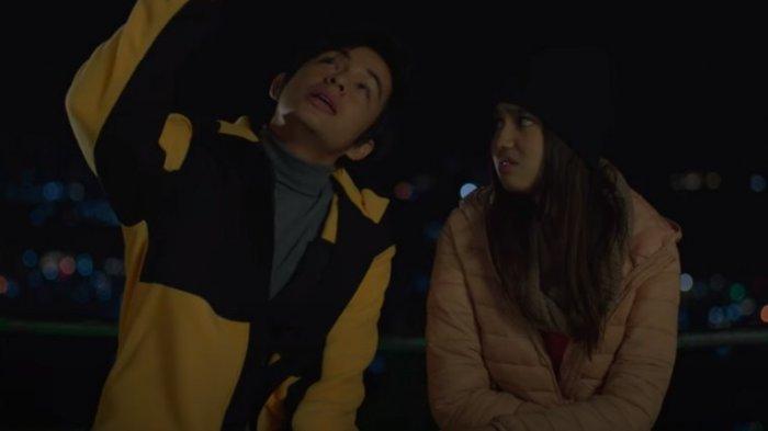 Sinopsis 'Kisah Untuk Geri' Episode 8, Raini Menghilang Tanpa Kabar, Geri Kembali ke Pelukan Dinda?