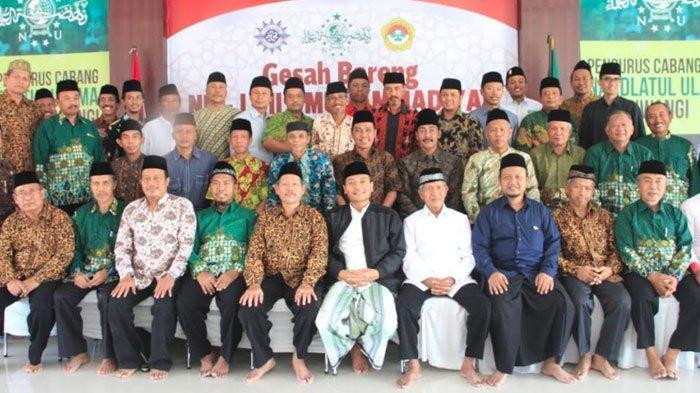 Gesah Bareng,3 Ormas Islam di Banyuwangi Saling Silaturahmi, Ini yang Dibahas