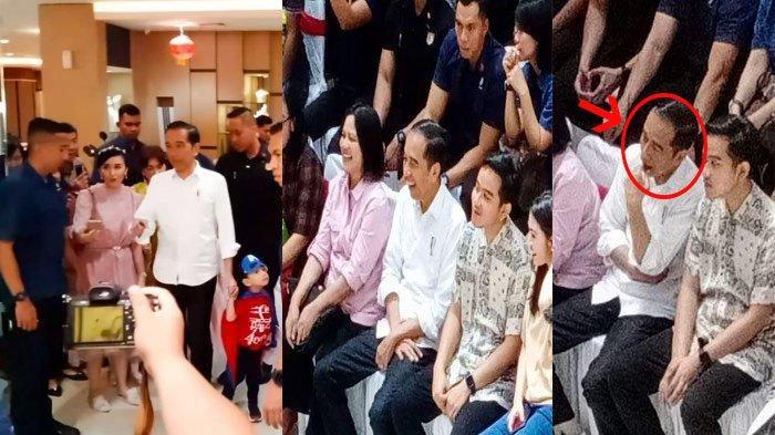 Kejadian Tak Terekam di Balik Jan Ethes Perdana Manggung, Malu & Nangis, Diselamatkan 1 Sikap Jokowi