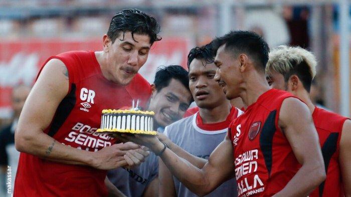 Dapat Sanksi FIFA, PSM Terancam Absen Liga 1 2021 Akibat Nunggak Gaji Pemain