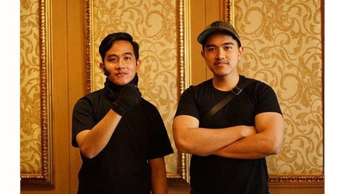 Kebaikan Gibran & Kaesang Bantu Lawan Corona Dinyinyiri Warganet, Anak Jokowi Tanggapi Santai: Maaf