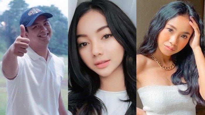Bocor Video Awal Pemicu Glenca Chysara dan Ayya Renita Saling Menjauh, Makin Kuat Bukti Rekan Lain