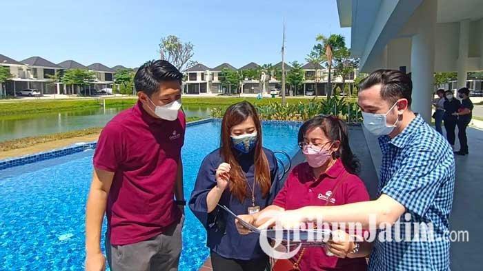Stok Rumah Free PPN Habis, CitraLand Utara Surabaya Luncurkan Program Promo untuk Rumah Inden