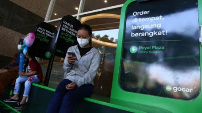 Titik Jemput & Antar Gojek Instant Hadir di 4 Mall Pakuwon, Akses GoCar & GoRide Jadi Lebih Mudah