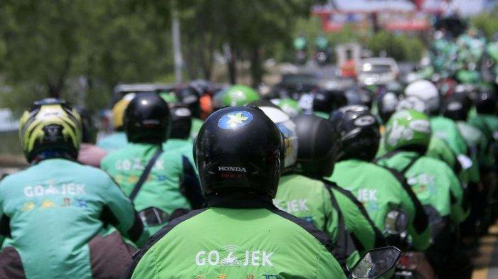 Gojek Dinilai Terapkan Standar Protokol Kesehatan Komprehensif di Industri Ride Hailing