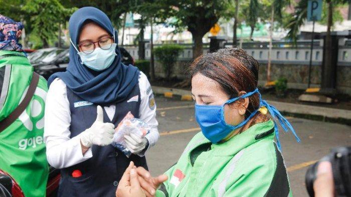 Warga Surabaya Melanggar Protokol Covid-19? Waspada Terekam CCTV, Pelanggar Bisa Dikirim ke Liponsos