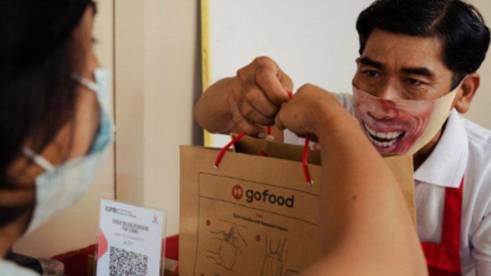 Manjakan Pelanggan, GoFood Hadirkan Promo hingga Rp1 di Program Waktu Indonesia Belanja Bulan Juni