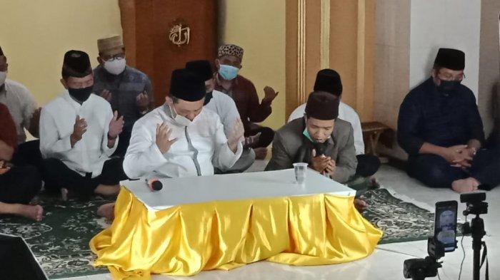 Golkar Jatim Gelar Doa Bersama untuk Patriot KRI Nanggala 402, Airlangga Hartarto Berbelasungkawa