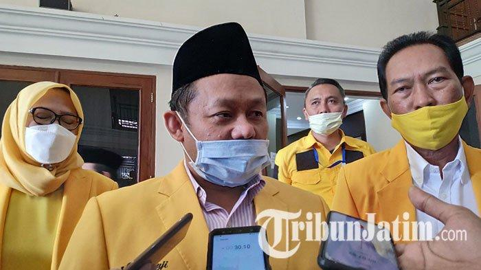 Pilkada Tuban 2020, Golkar Sebut Sudah Bangun Koalisi dengan Tiga Partai di Tingkat DPP