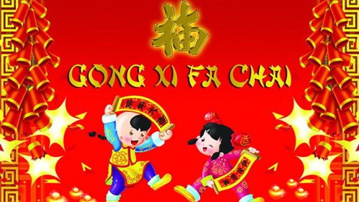 Jangan Asal Ucap Begini 3 Cara Katakan Selamat Tahun Baru Imlek yang Benar dalam Bahasa China ...