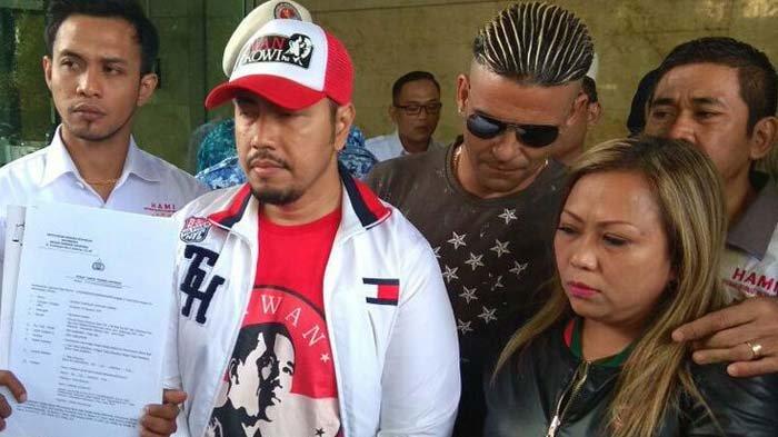 Cristian Gonzales dan Istri Masih Buka Pintu Damai untuk Manajer Madura United, Tapi Syaratnya. . .