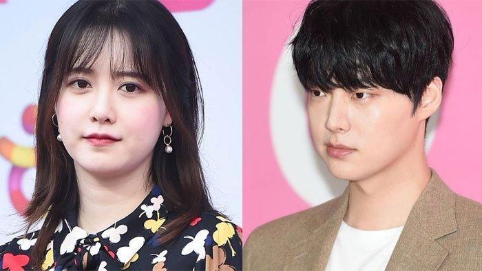 Goo Hye Sun Sudah Susah Bikin Sop Pesanannya, Ahn Jae Hyun Malah Rayakan Ultah Bareng 3 Wanita